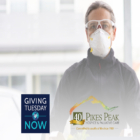 Share Hope on Giving Tuesday