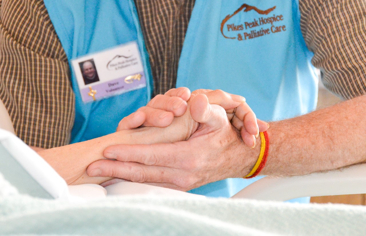Touch Therapies